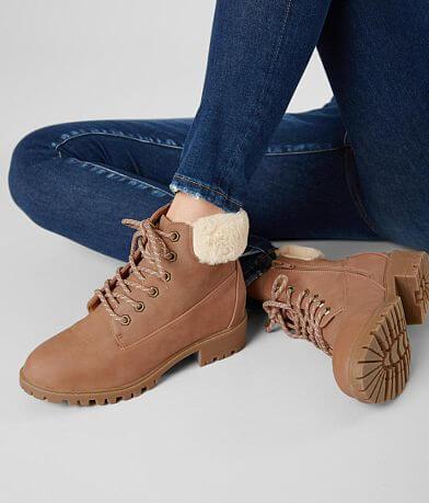 Madden Girl Frresh Boot