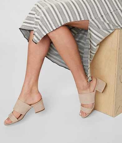 Madden Girl Lylah Heeled Sandal