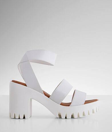 Madden Girl Soho Chunky Sandal