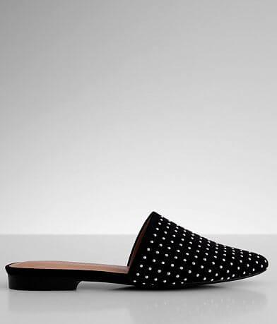 Madden Girl Tana Mule Shoe