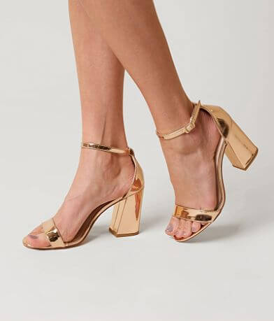 C Label Mimosa Heeled Sandal
