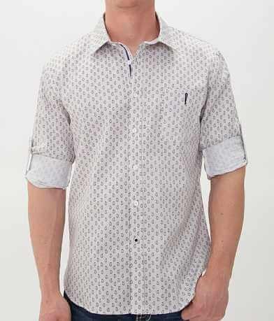 Smash Paisley Shirt