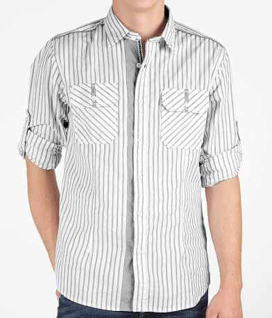 Smash Double Chest Pocket Shirt
