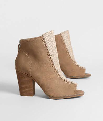 Madden Girl Just Shoe