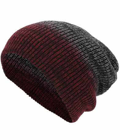 Society Dip Low Beanie