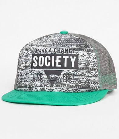 Society Beach Break Trucker Hat