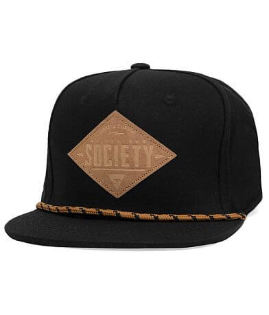 Society Bank Hat