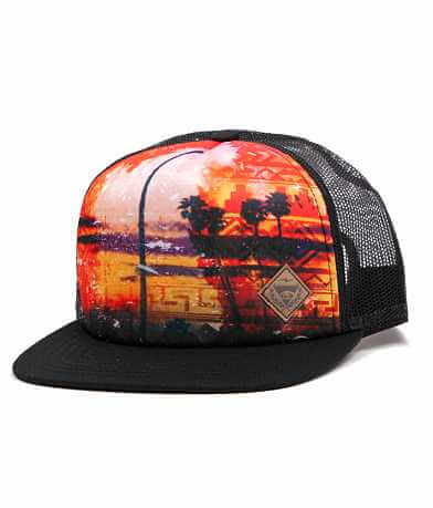 Society Serendipity Trucker Hat