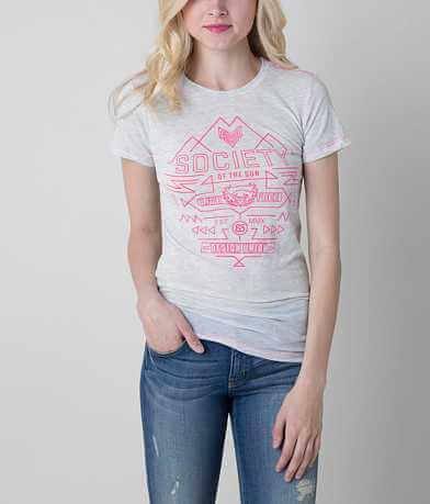 Society Warp T-Shirt