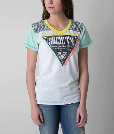 Society Get It T-Shirt