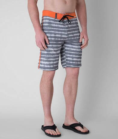Society Dream Stretch Boardshort