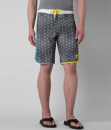 Society Karma Stretch Boardshort