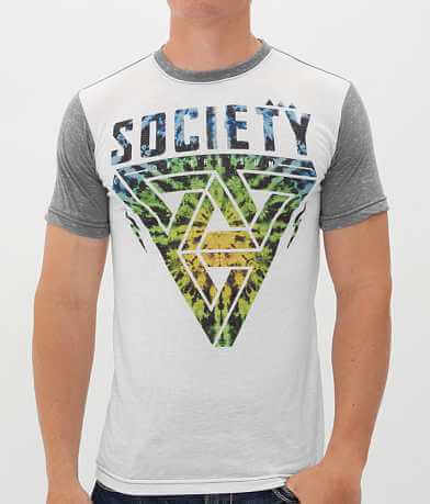 Society Last Standing T-Shirt