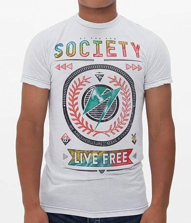 Society Rogue T-Shirt