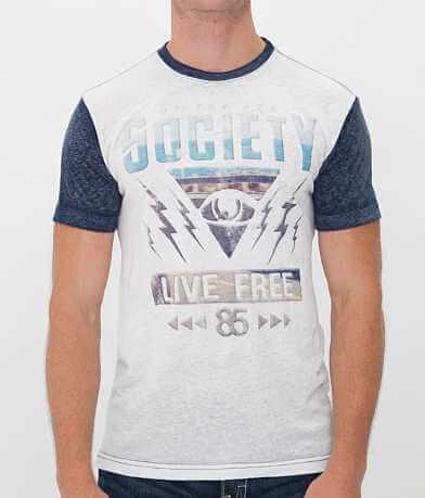 Society Take It T-Shirt