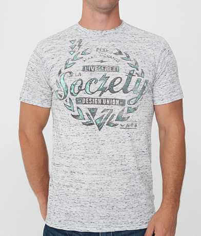 Society Smack T-Shirt