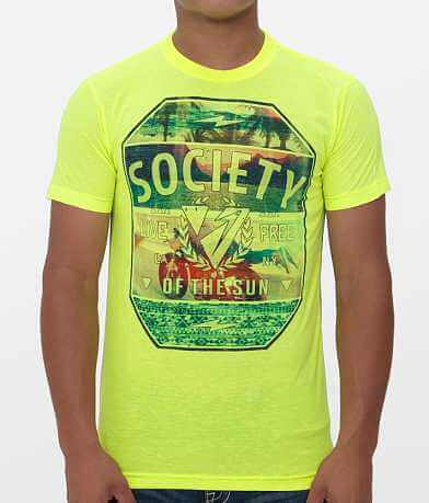 Society Search T-Shirt