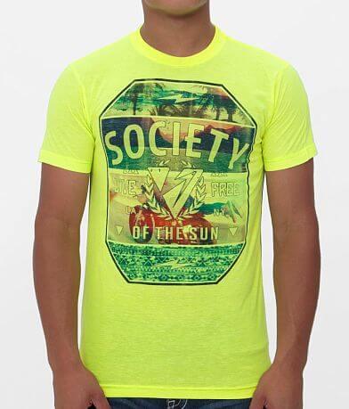 Society Search T-Shirt