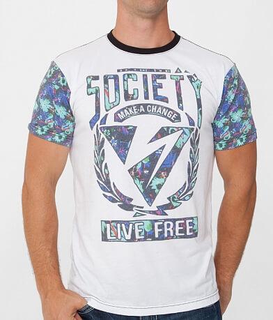 Society Powerless T-Shirt