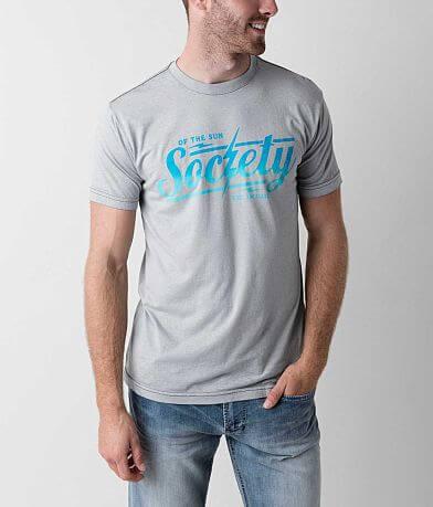Society Revealed T-Shirt