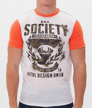 Society Vicious II T-Shirt