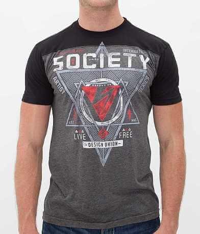 Society Alliance T-Shirt