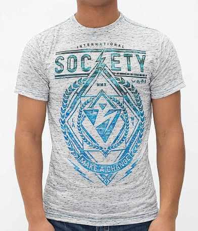 Society Friction T-Shirt