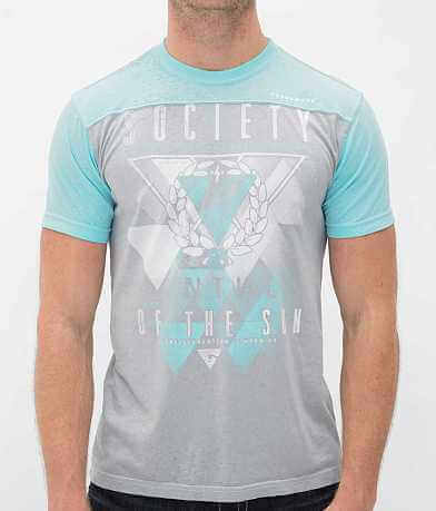 Society Infinite T-Shirt