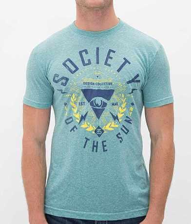 Society Presence T-Shirt
