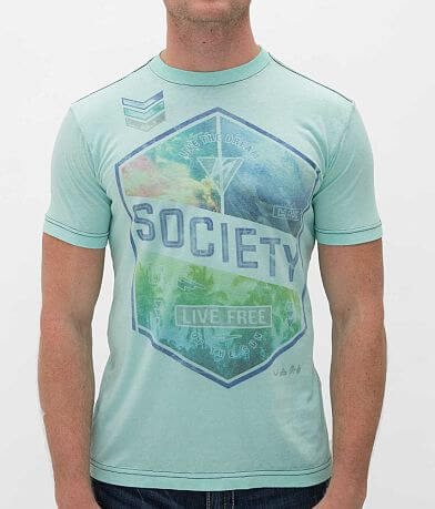 Society Players T-Shirt