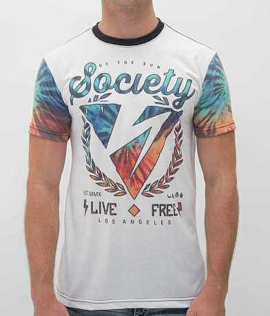 Society Jam T-Shirt