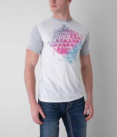 Society Onto You T-Shirt