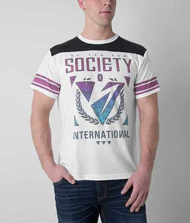 Society Next T-Shirt