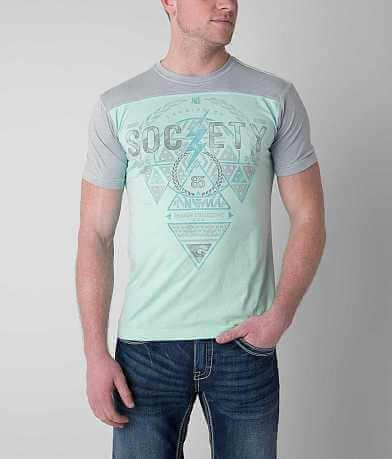 Society Remains T-Shirt