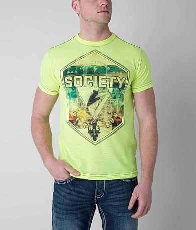 Society Summer Vibe T-Shirt
