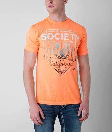 Society Transistor T-Shirt