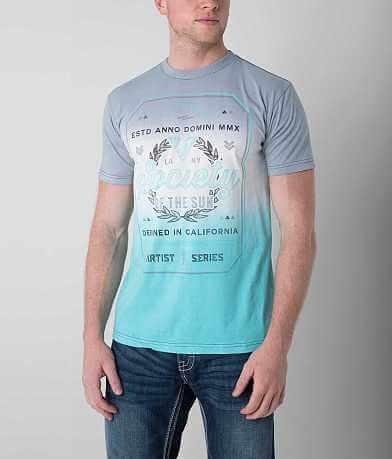 Society Text T-Shirt