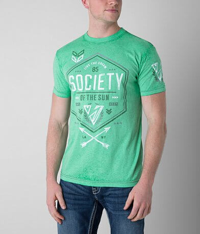 Society Thank You T-Shirt