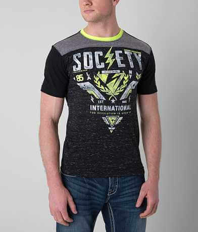 Society Utopia T-Shirt