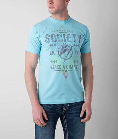 Society Elevation T-Shirt