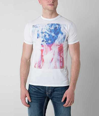 Society Patriot Games T-Shirt