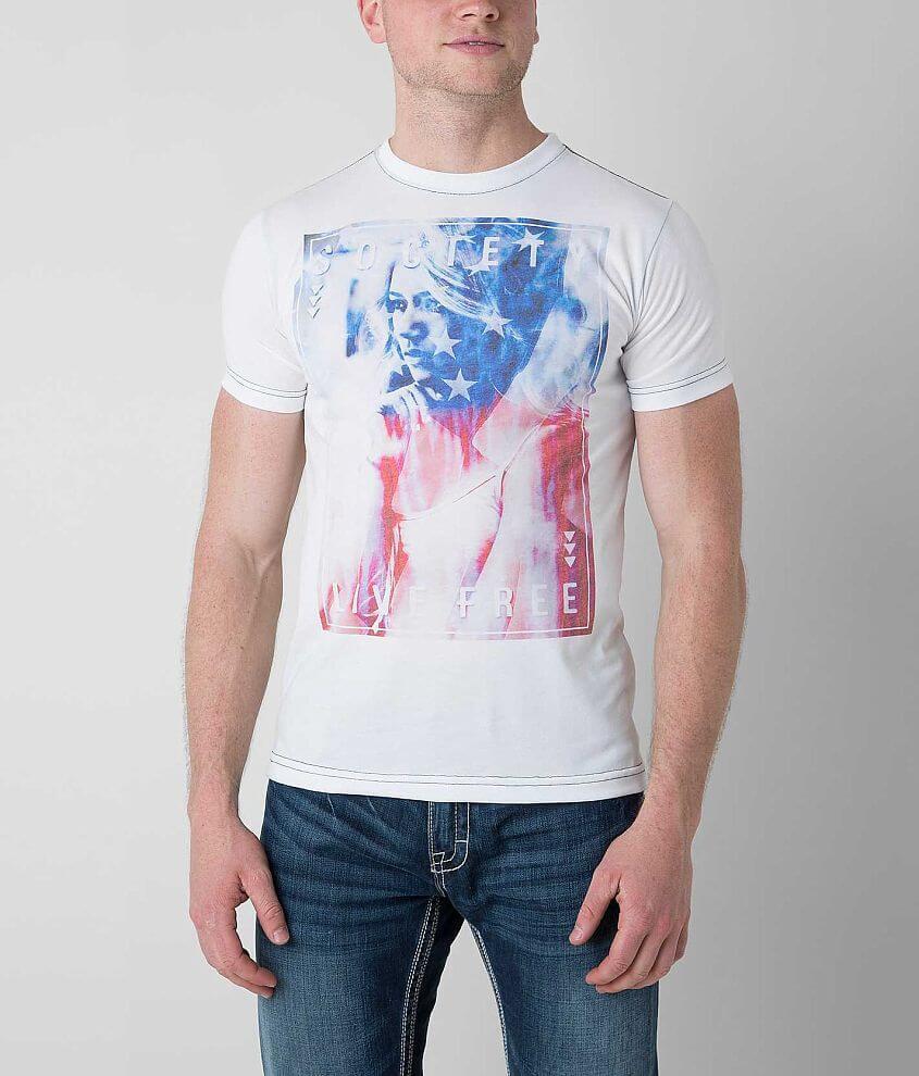 Society Patriot Games T-Shirt