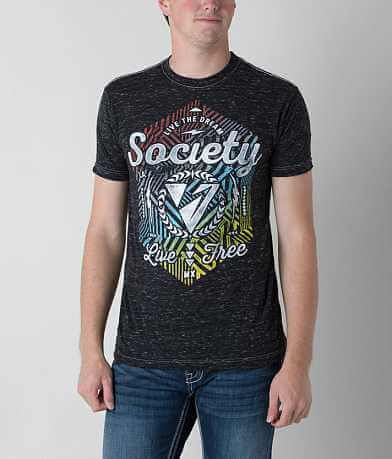 Society By Far T-Shirt