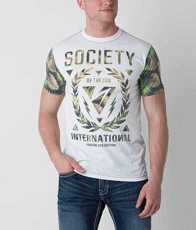 Society Jungle T-Shirt