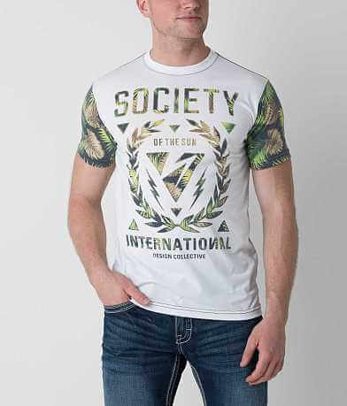 Society Jungle T-Shirt