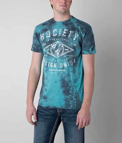 Society Clang T-Shirt