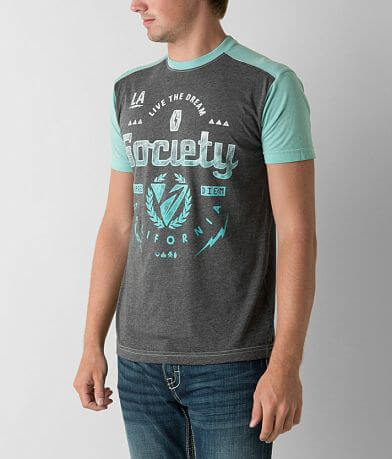 Society Swoop Bo T-Shirt