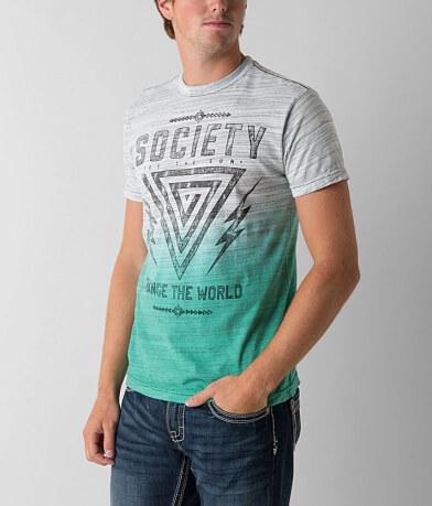 Society Proven T-Shirt