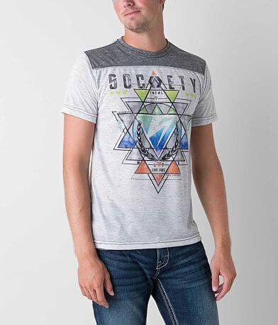 Society Paradox T-Shirt