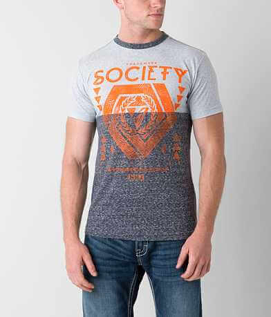 Society Fortress T-Shirt